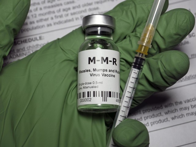 Germany passes law making measles vaccination compulsory for children