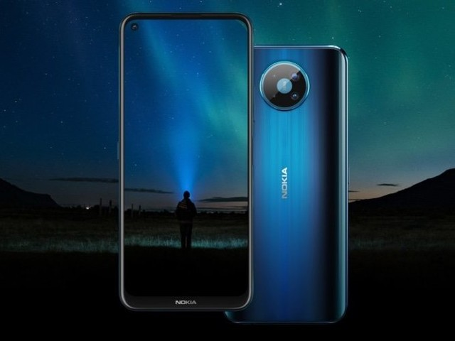 Nokia 8.3 5G smartphone expected to go on sale in September