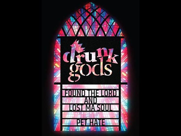 Drunk Gods: Found the Lord and Lost Ma Soul – single review