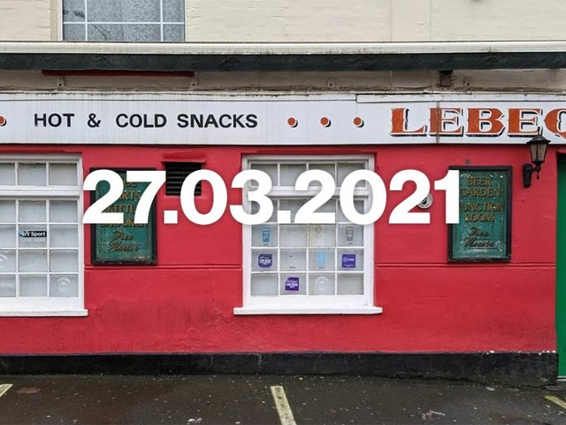 News, nuggets and longreads 27 March 2021: Ireland, New York, Lancashire