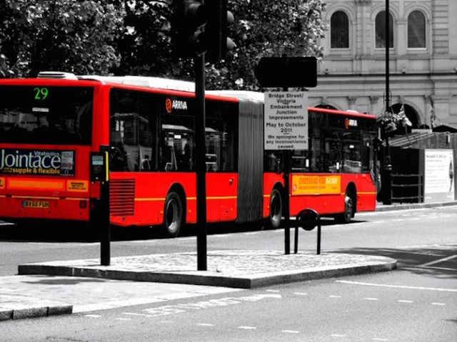 Bendy Buses Could Return To London
