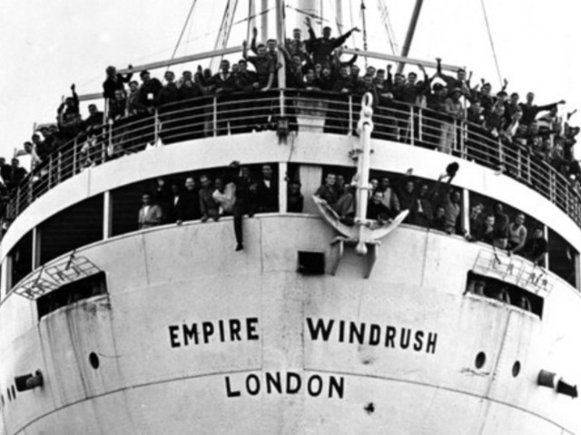 Government to pay up to £200m in Windrush compensation