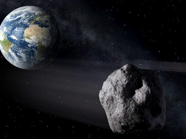A space telescope that could protect Earth from asteroids has been stuck in 'NASA mission limbo hell' — but it may finally escape