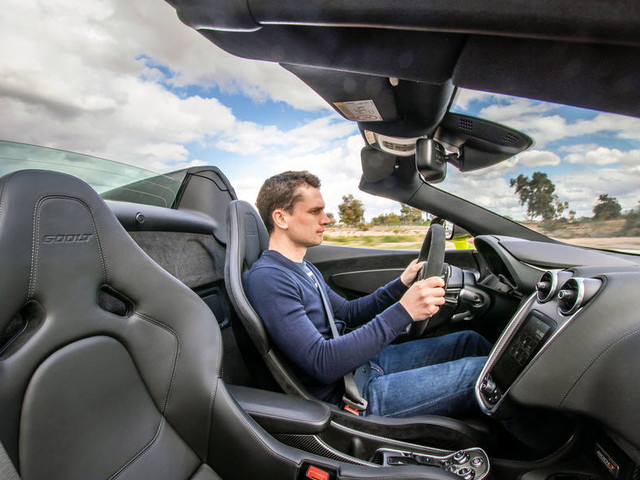 Best job in motoring: Seven Autocar editors reveal their highlights