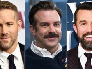 Ryan Reynolds and Rob McElhenney Demand Ted Lasso Biscuits in Satirical Letter Addressed to Apple TV+