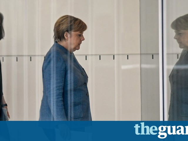 German Greens drop car and coal policies in coalition talks with Merkel