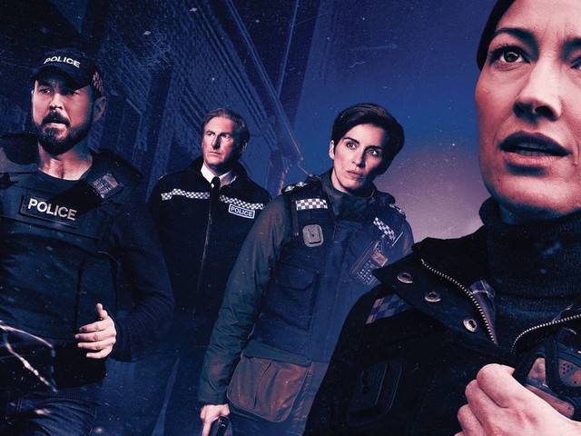 Line Of Duty's 'H' Actor Shares Their Reaction To Their Character's Shock Fate