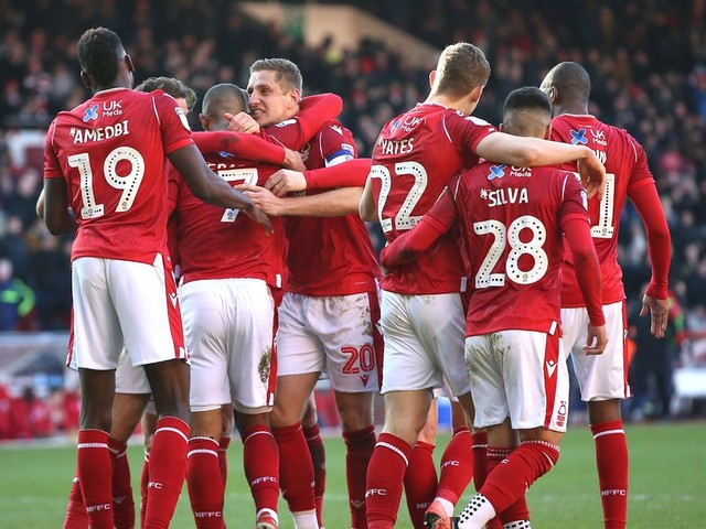 'We need to play with more confidence' - Sabri Lamouchi demands more from Nottingham Forest after Luton victory