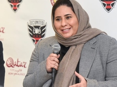 Fatma Al-Nuaimi: Innovation-driven 2022 World Cup gives Qatar chance to build global legacy