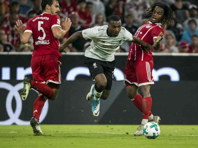Liverpool beat Bayern Munich but fears mount for Klopp