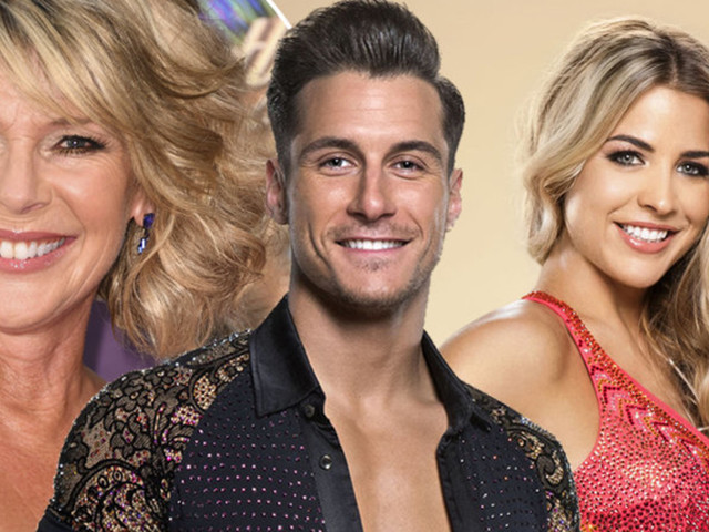 'Strictly Come Dancing': Ruth Langsford Rubbishes Gemma Atkinson And Gorka Marquez Romance Rumours