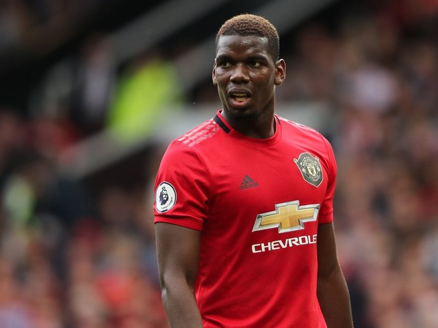 Man Utd will soon know what they have to do with Paul Pogba