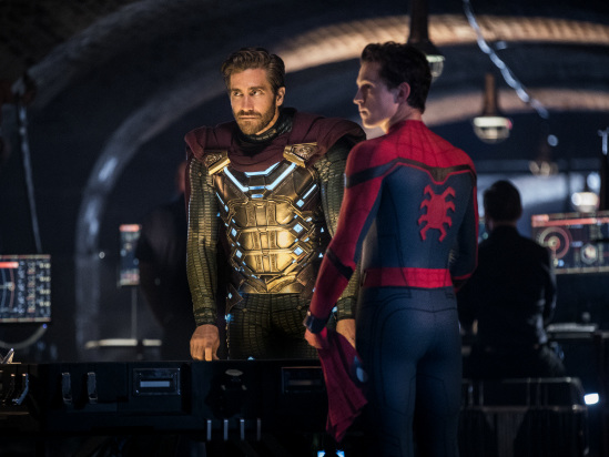 'Spider-Man: Far From Home' Eyes Huge Start to Crucial July Box Office for Sony