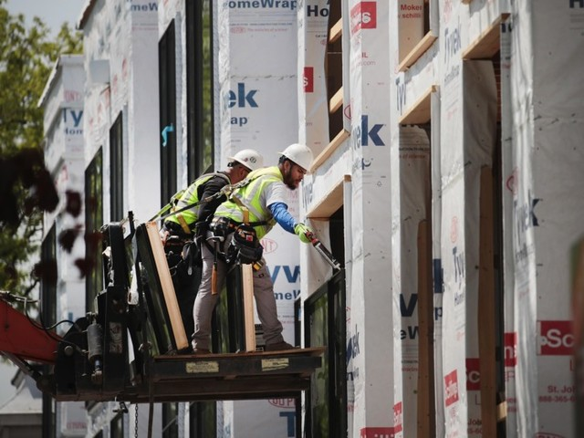 The Republican Tax Plan Wages War on the Housing Industry