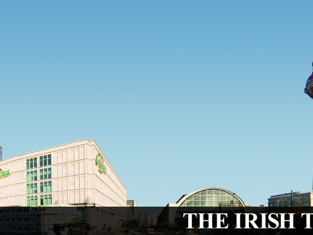Irish loophole stymies Berlin's battle with Airbnb