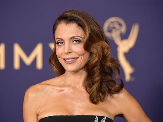Bethenny Frankel to Host 'Apprentice'-Style Competition Series on HBO Max