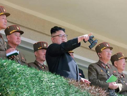 N.Korea's ICBM capability: What now?