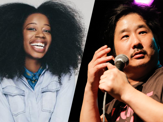 Bobby Lee Joins ABC Pilot 'Splitting Up Together,' Diona Reasonover Cast in NBC's 'Relatively Happy'