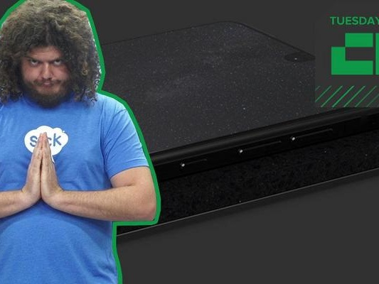 Crunch Report | Getting Down to the Essentials
