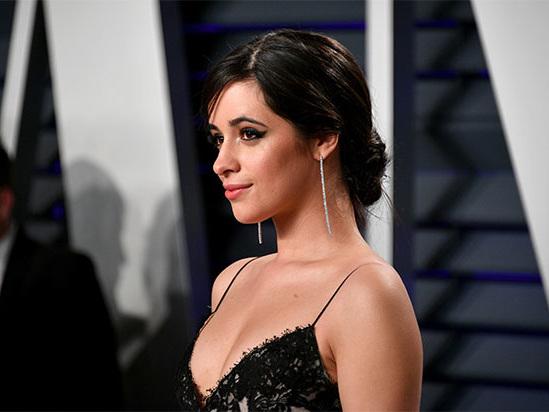 Camila Cabello's Retelling of 'Cinderella' Gets 2021 Release Date