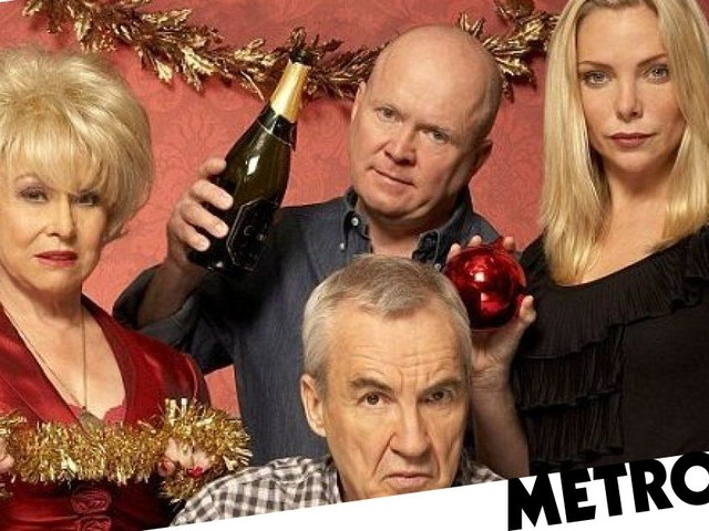 Major EastEnders episode was one of the top 10 highest rated TV shows this decade