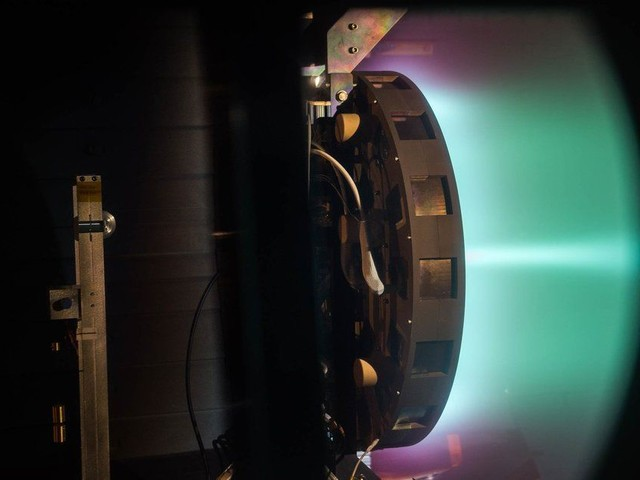 NASA's Ion Engine For Mars Has Made A Big Leap Forward