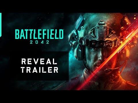 Battlefield 2042 beta version codes get leaked