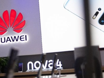 Huawei rejected by the West signs a deal with Russia's telecoms
