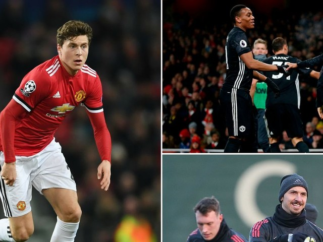 How Manchester United should line up vs Man City in Manchester derby
