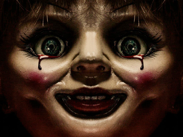 New Annabelle: Creation Images Keep Things Creepy