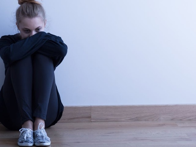 Mental health in the UK's COVID-19 lockdown is a brewing crisis that could cause more damage than the virus itself