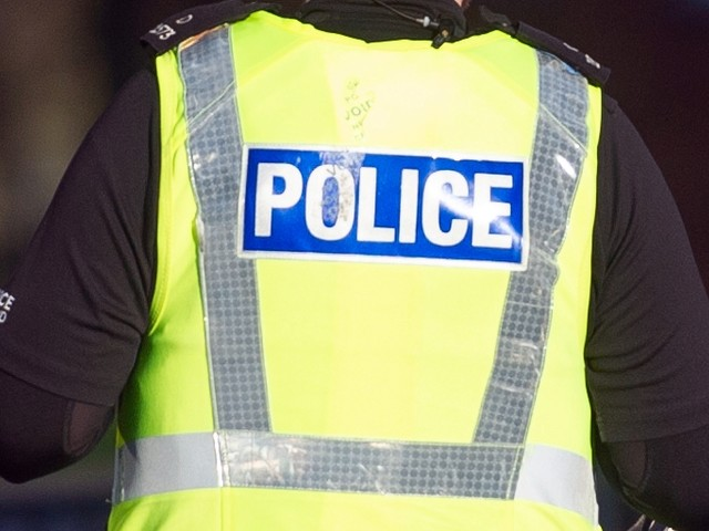 Three people charged after alleged assault in Aberdeen city centre