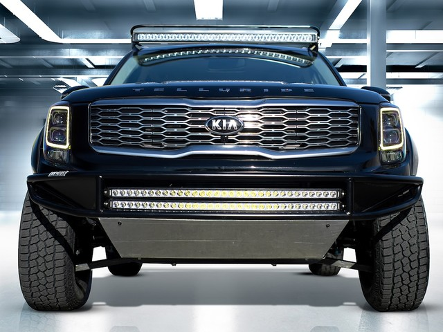 5 Things We'd Want From a Kia Pickup Truck
