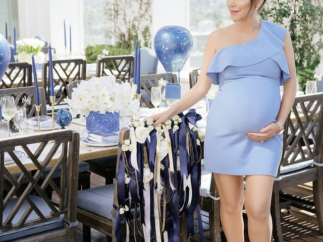 EXCLUSIVE: Diana Madison Shares Baby Shower Details
