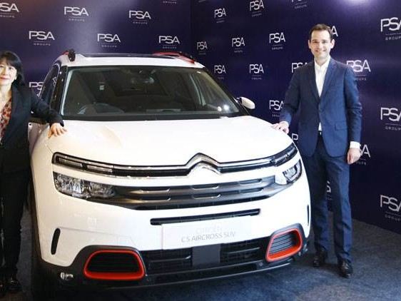 Groupe PSA to grow supplier base in India
