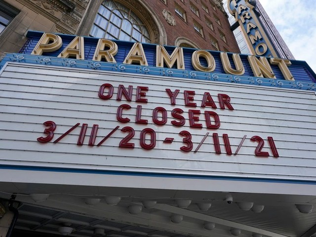 Congress passed a $16 billion program to save entertainment venues rocked by the pandemic. It became a mismanaged fiasco, with thousands of businesses still waiting for relief.