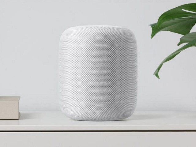 HomePod Can Be Used as Speakerphone, Will Support Commands From Multiple Users