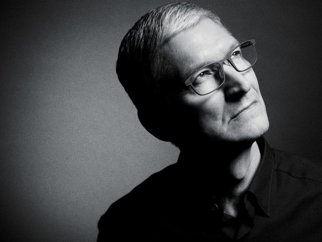 Why Apple Is The World's Most Innovative Company - Fast Company