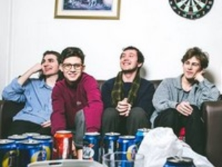 The Magic Gang To Support New Album 'Death Of The Party' With Spring UK and Ireland Tour