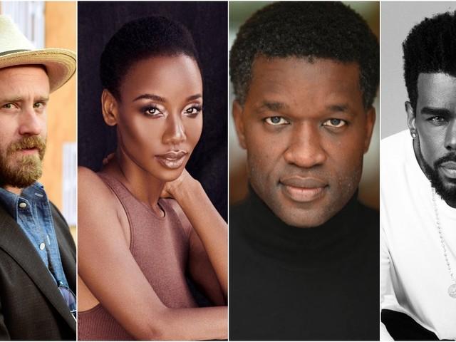 Will Smith's 'Emancipation' Adds Ben Foster, Charmaine Bingwa, Gilbert Owuor and Mustafa Shakir to Cast