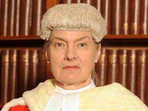 Senior judge, 68, who 'momentarily' fell asleep during a High Court hearing 'expresses remorse'