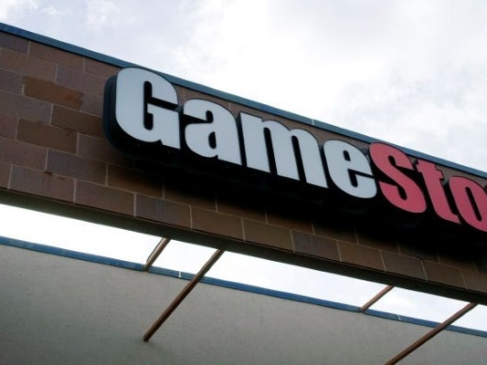 GameStop reportedly told employees to wrap their hands in plastic bags while they continued working during the coronavirus outbreak (GME)