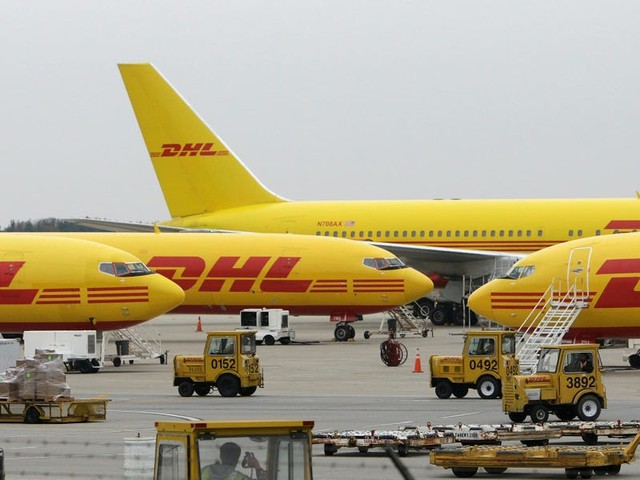 DHL executives detail how the shipping giant will mobilize to help deliver 10 billion COVID-19 vaccine doses