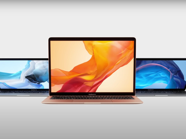Save $100 on a 2020 MacBook Air, plus more cheap laptop deals this weekend