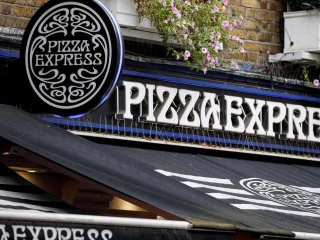 Pizza Express - where did it all go wrong?