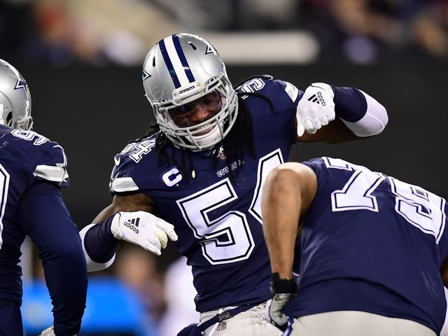 Michael Bennett is making the Cowboys look smart