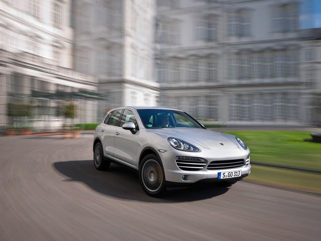 Volkswagen Cleared to Fix 3.0-Liter Diesel SUVs