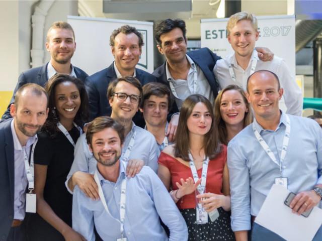 CapHorn Invest raises $150 million fund to invest in B2B startups