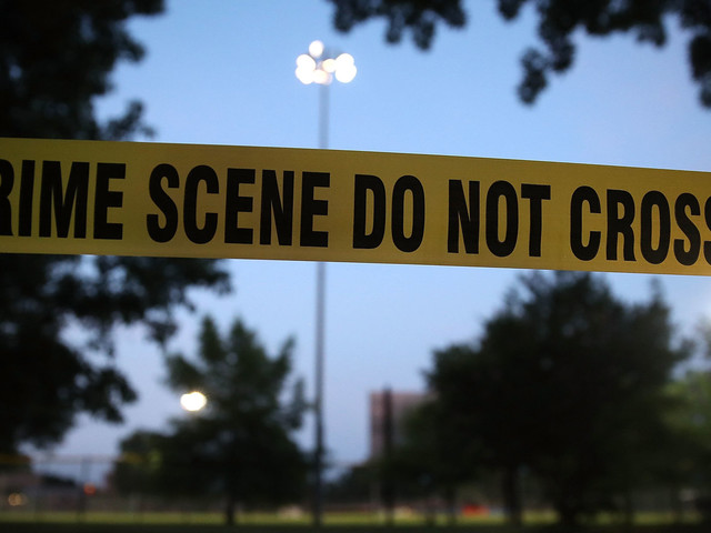 Why The FBI Usually Doesn't Label Attacks By Non-Muslims Terrorism