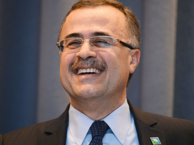 Saudi Aramco: Can London's reputation be both had and sold?